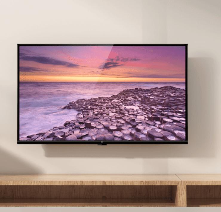 Xiaomi obniża cenęswojego 32 calowego telewizora do $100