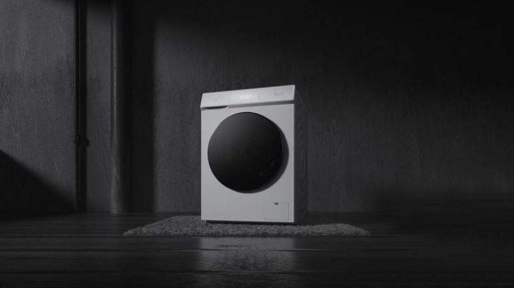 Xiaomi prezentuje pralko-suszarkę pod swoją marką Mijia