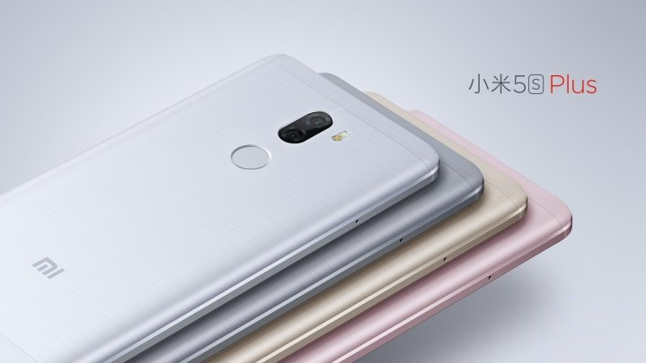 Xiaomi Mi 5S Plus Global Rom dan MIUI 10 oldi