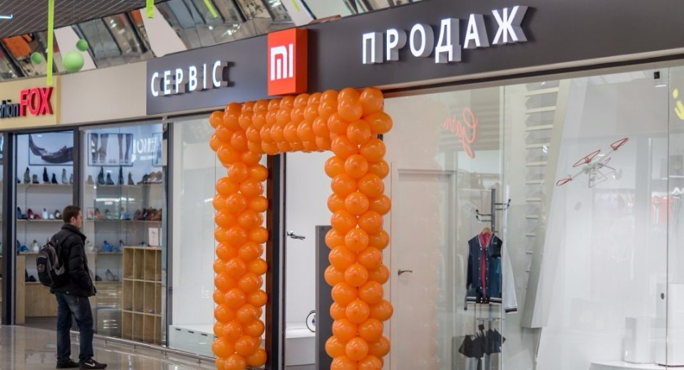Quietly, without a media hype, Xiaomi has become the leader in the sale of smartphones in Ukraine