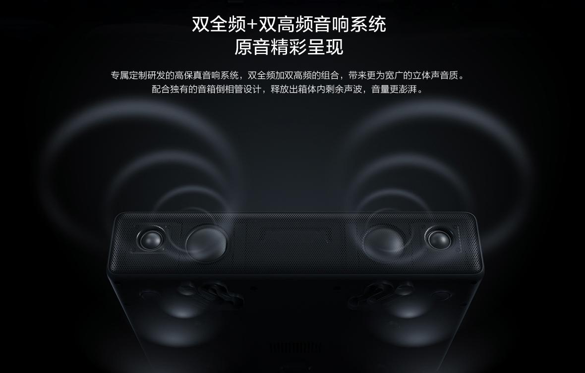Xiaomi Mi Lazer Proyektor 4K