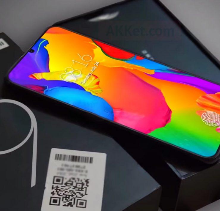 Tajemniczy smartfon Xiaomi obsługujący ładowanie z mocą 27W, czyżby Mi 9?