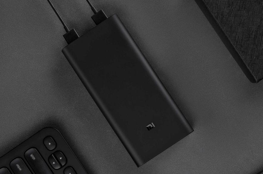 Xiaomi Powerbank 3 20000mAh 45W - 100,000 units sold in 24 hours