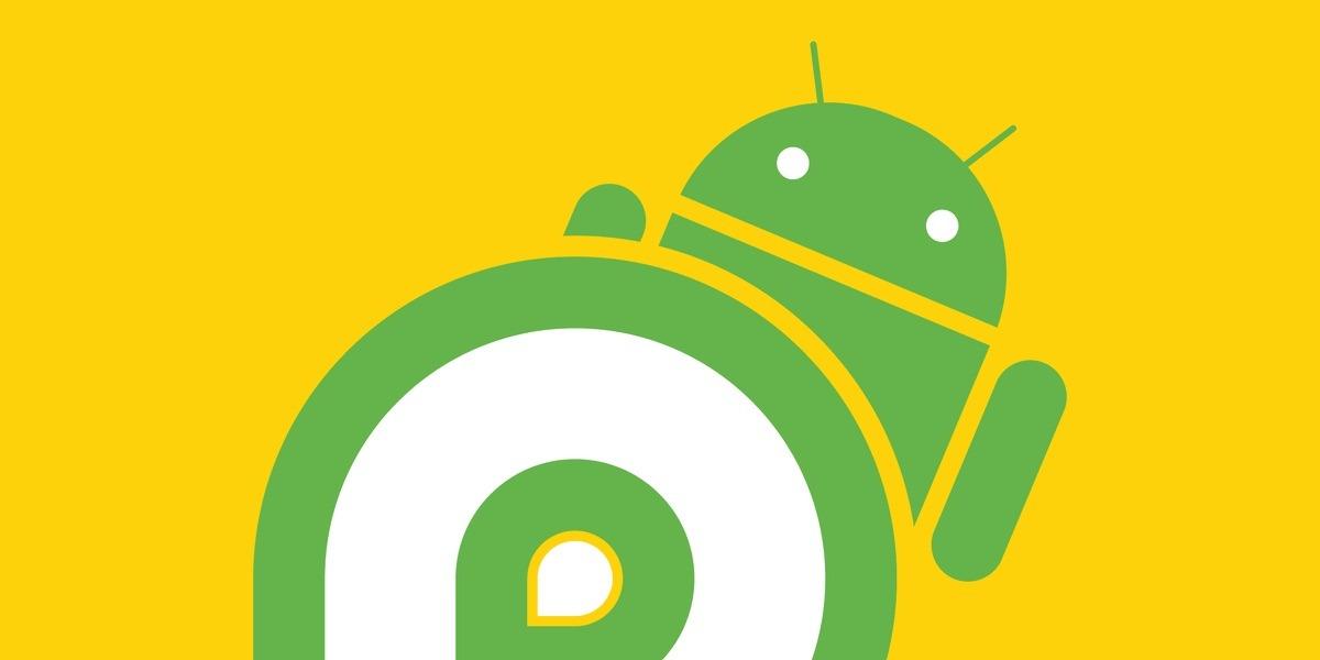 Android 9 wird erhalten