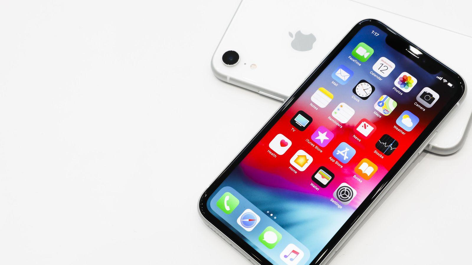 La vendita di iPhone in Cina è diminuita del 22%