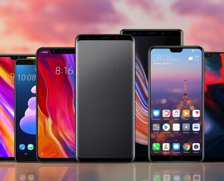 W Chinach sprzedaż Xiaomi spada, a Vivo i Huawei rośnie