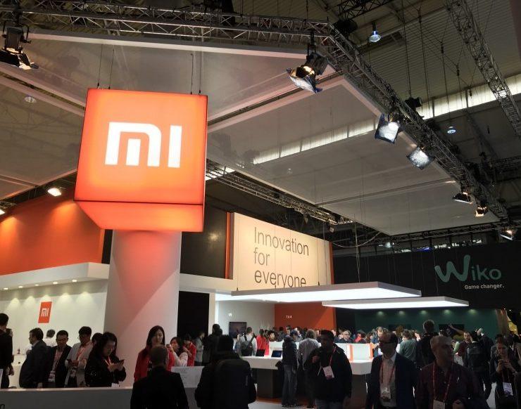 Xiaomi będzie na MWC w Barcelonie ze stoiskiem mniejszym niż Nokia czy Blackberry