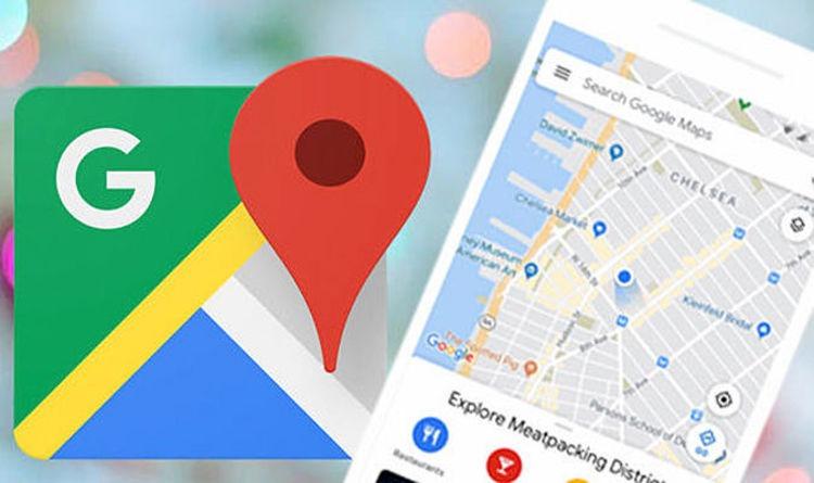 Mapy Google dostępne na opasce Mi Band 3 i zegarku Amazfit Bip