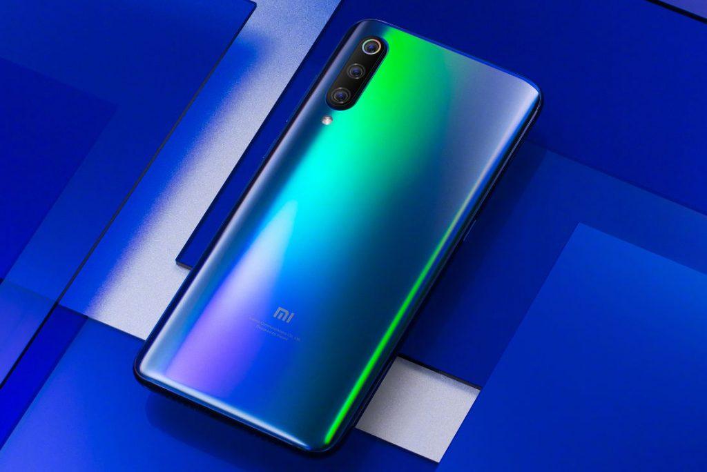 Nowe zdjęcia Xiaomi Mi 9