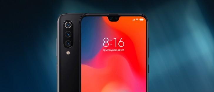 Xiaomi potwierdza datę prezentacji Xiaomi Mi 9