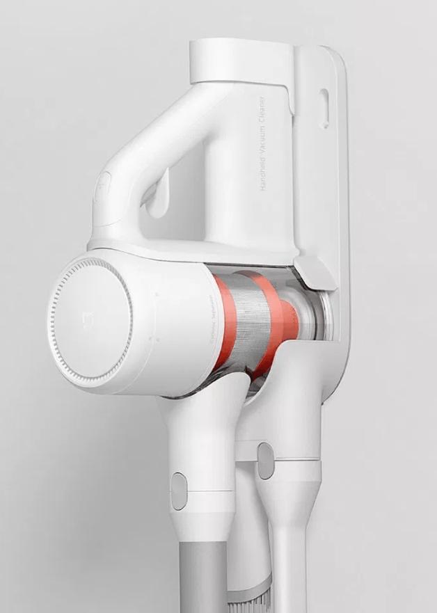 xiaomi mijia handheld vacuum cleaner a mijia wireless vacuum cleaner. Black Bedroom Furniture Sets. Home Design Ideas