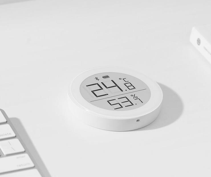 Xiaomi odnowiło czujnik