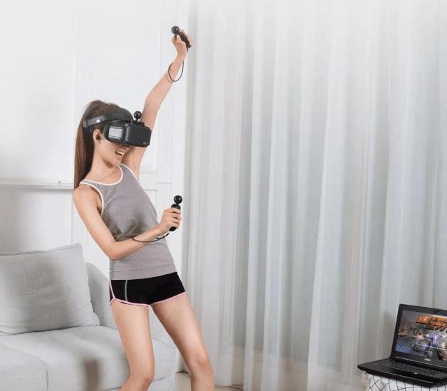 Xiaomi Mijia iQUT Nolo 2 VR Machine