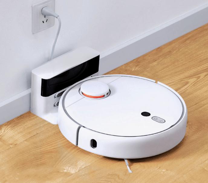Xiaomi Mi Vacuum 1S