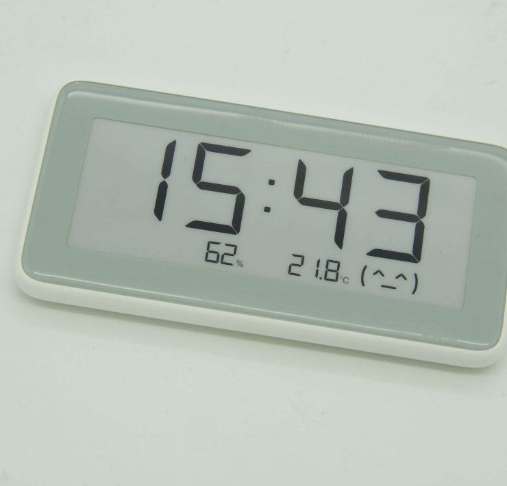 xiaomi temperature