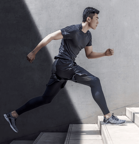Xiaomi added more running shoes to the Youpin platform