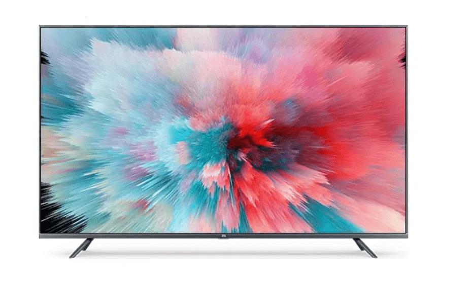 Xiaomi Mi TV w wersji międzynarodowej
