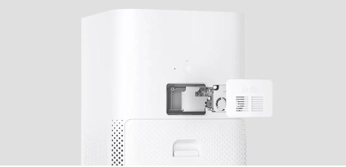 xiaomi air purifier 3