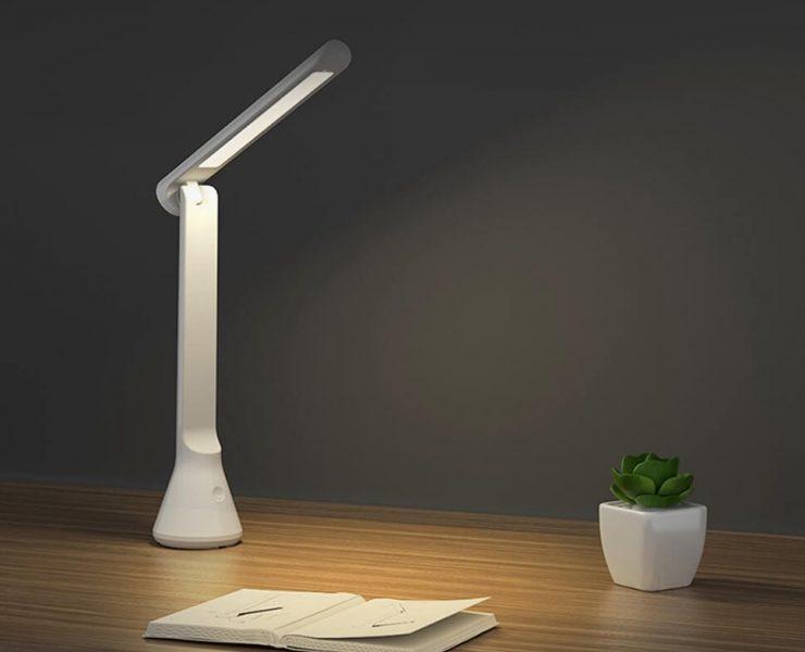 Yeelight Lamp