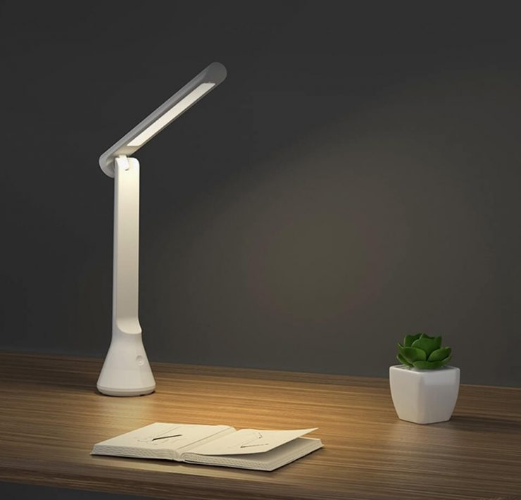 Yeelight Lamp