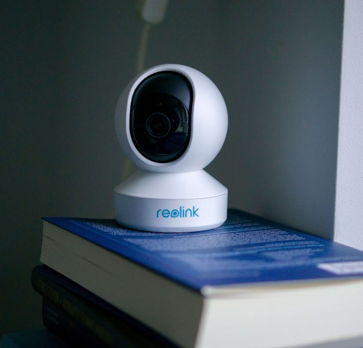 Reolink E1 Pro unboxing