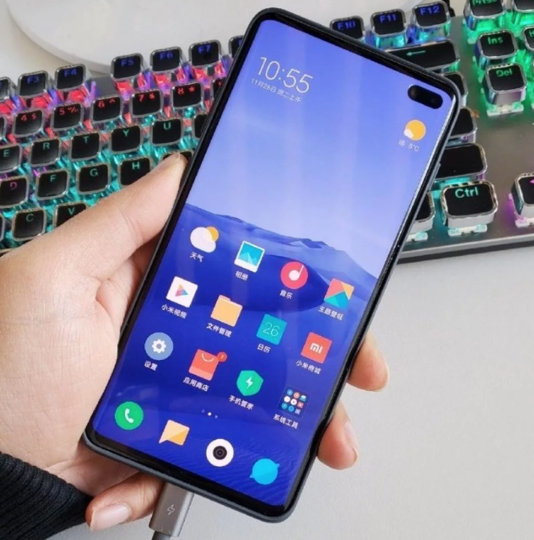 Смартфон Xiaomi 2020