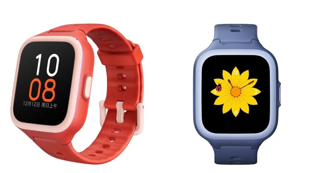 Xiaomi Mi Rabbit Children's Watch 2S