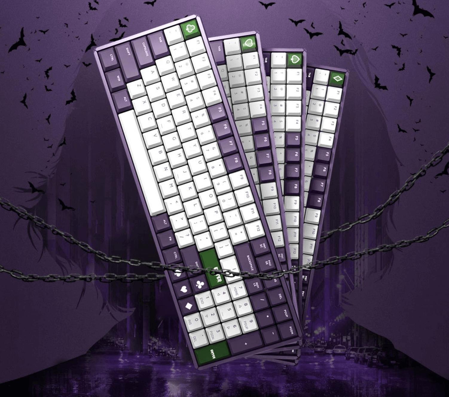 IQUNIX F96 Joker
