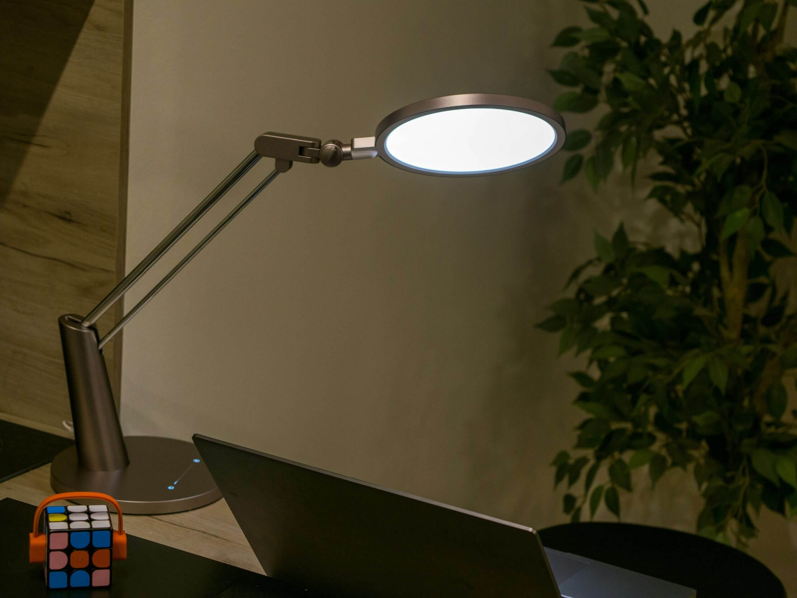 Yeelight Serene Desk Pro