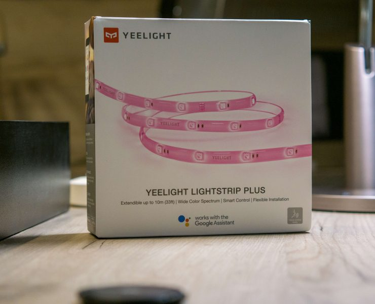 Yeelight Lightstrip plus -5