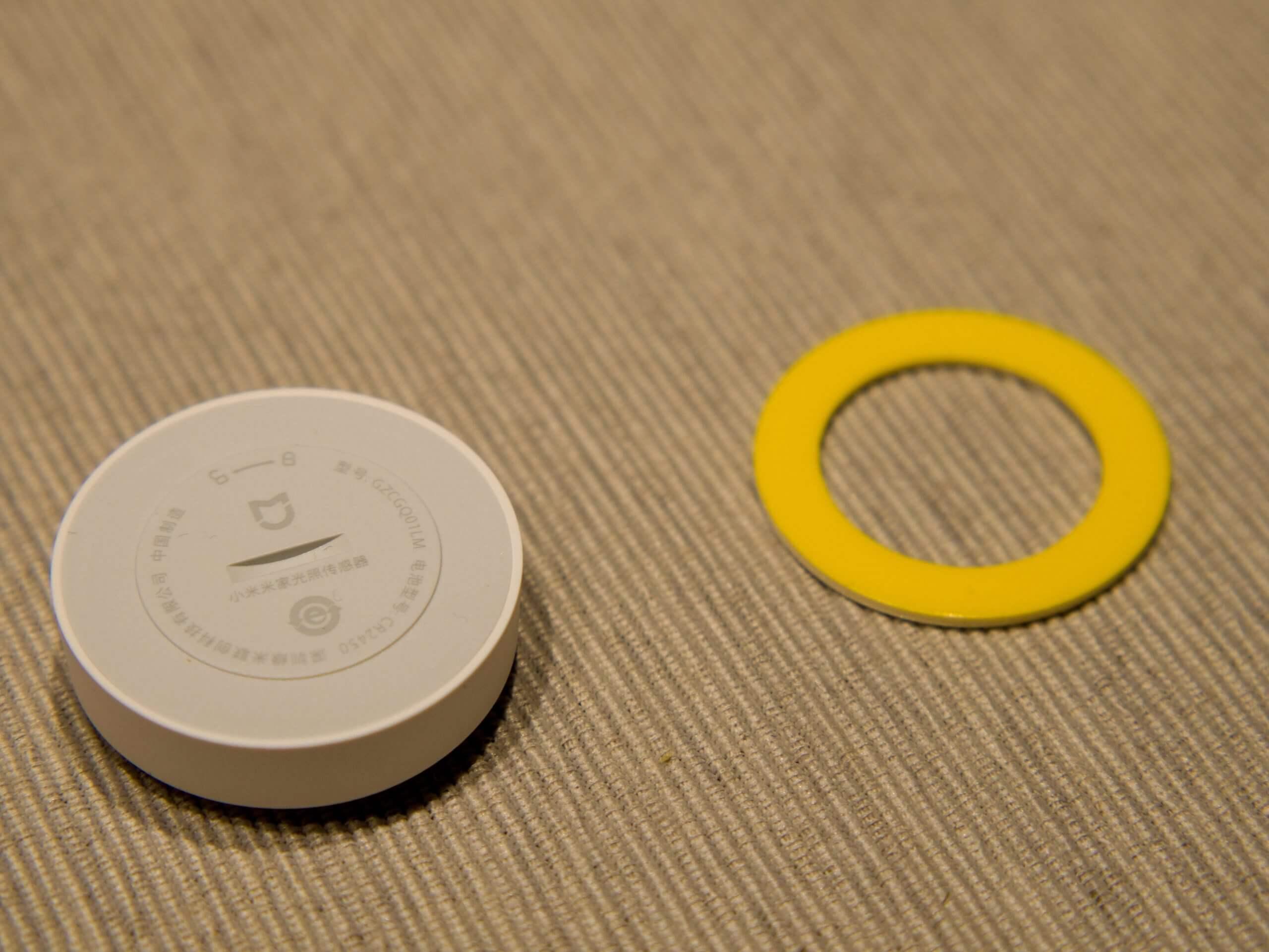 Xiaomi Mi Light Sensor