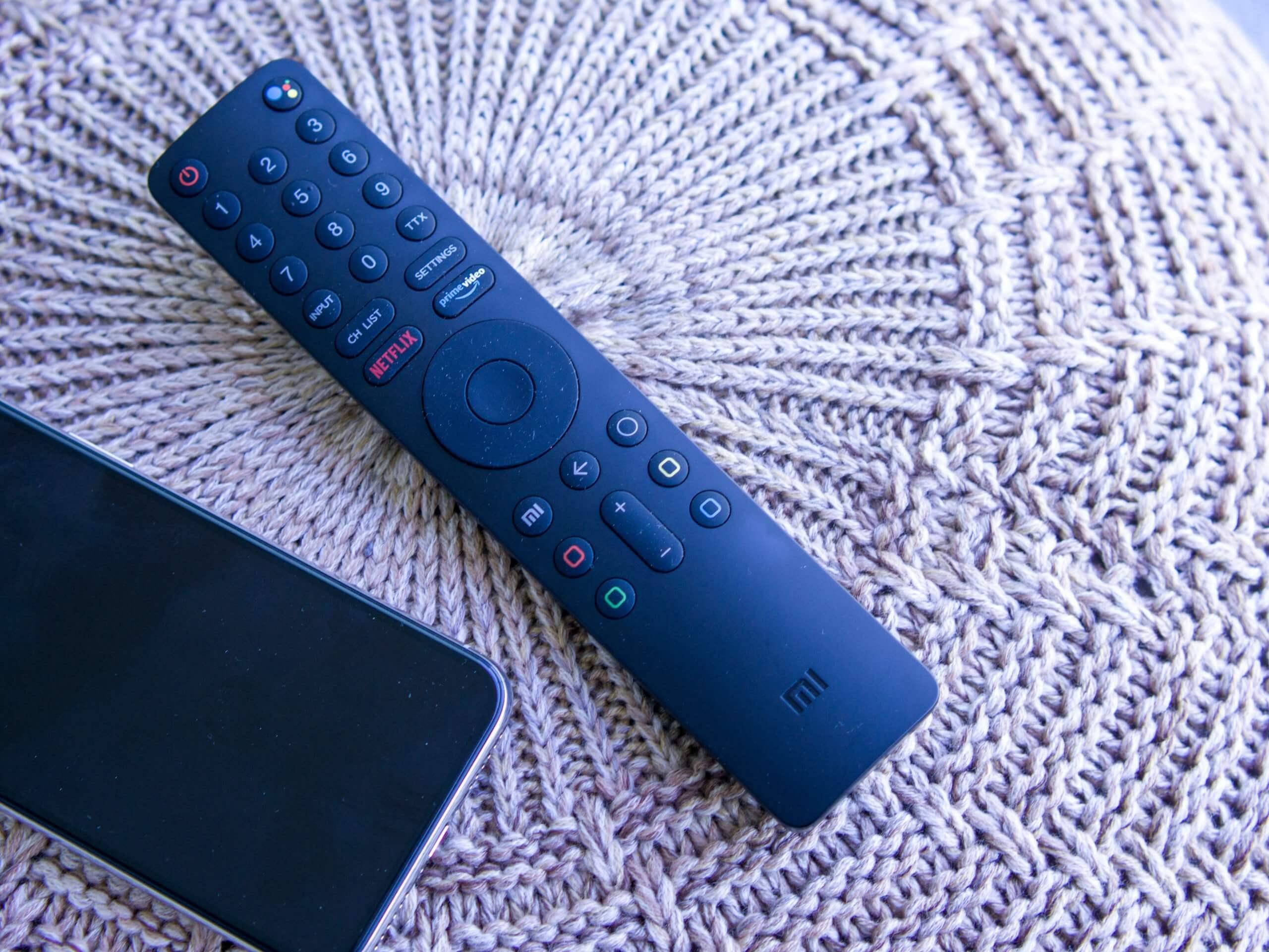 Mi TV 4S 43- 10
