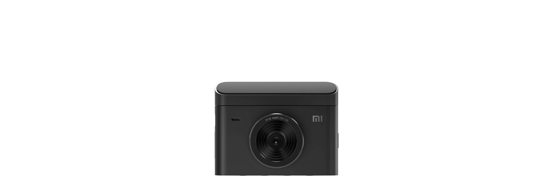 Xiaomi Mi Dash Cam 2 2K
