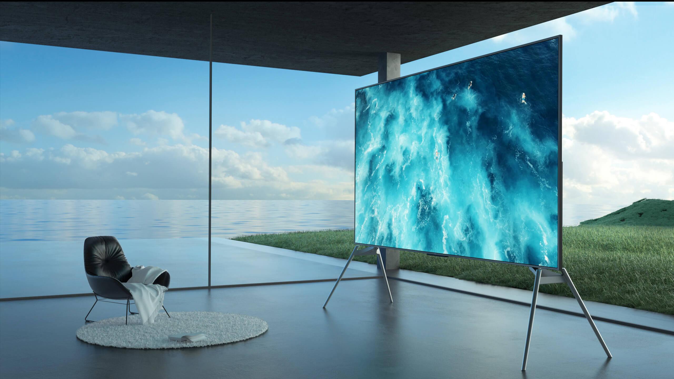Redmi TV Max 98