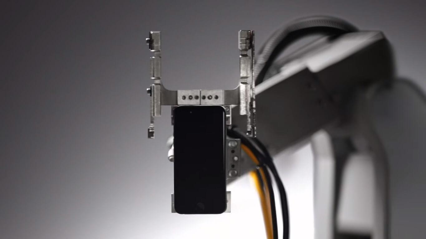 iphone liam