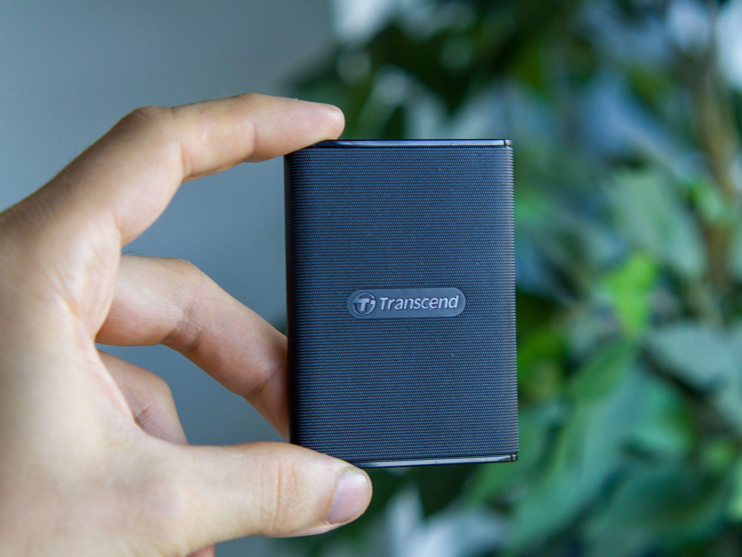 Transcend SSD ESD230C