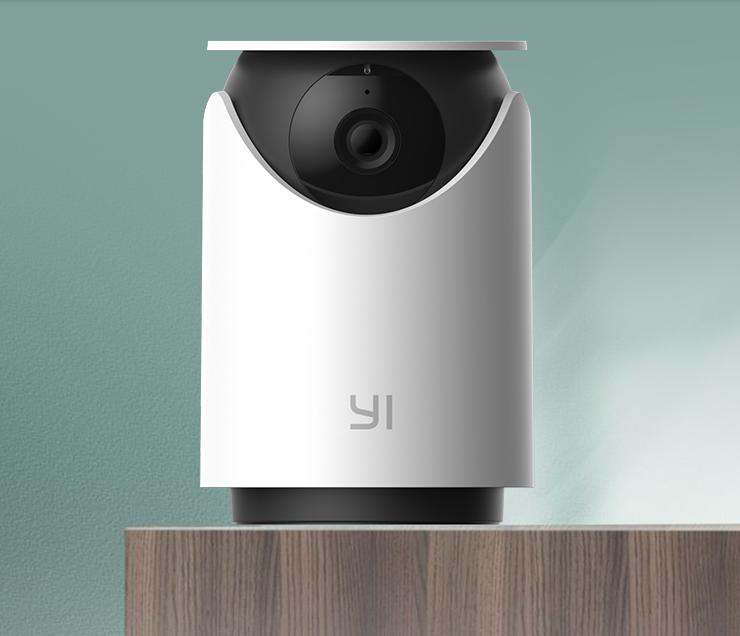 Yi Camera PTZ 2K 2