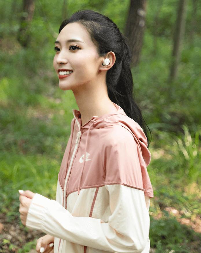 binauralny aparat słuchowy xiaomi youpin 2