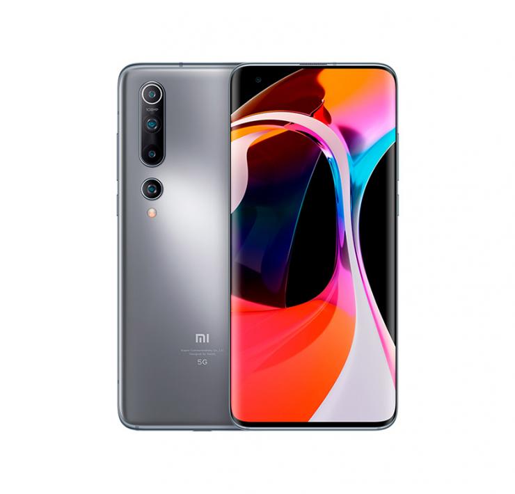 Xiaomi Mi 10 w nowym kolorze