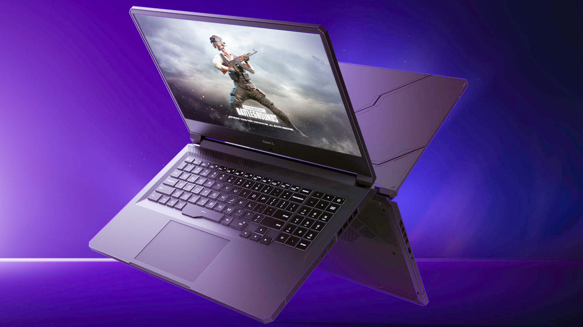 Redmi G gaming laptop released with 144Hz display