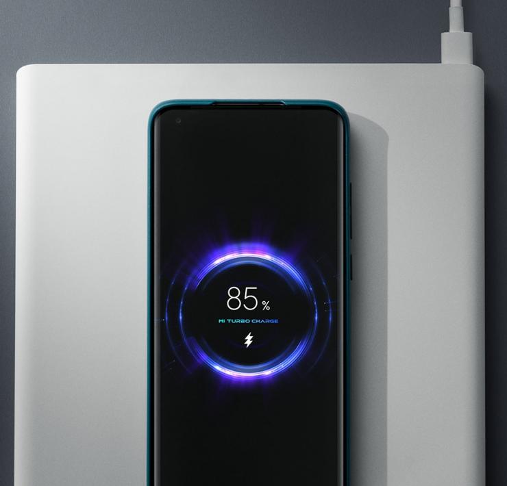 Xiaomi Smart Tracking