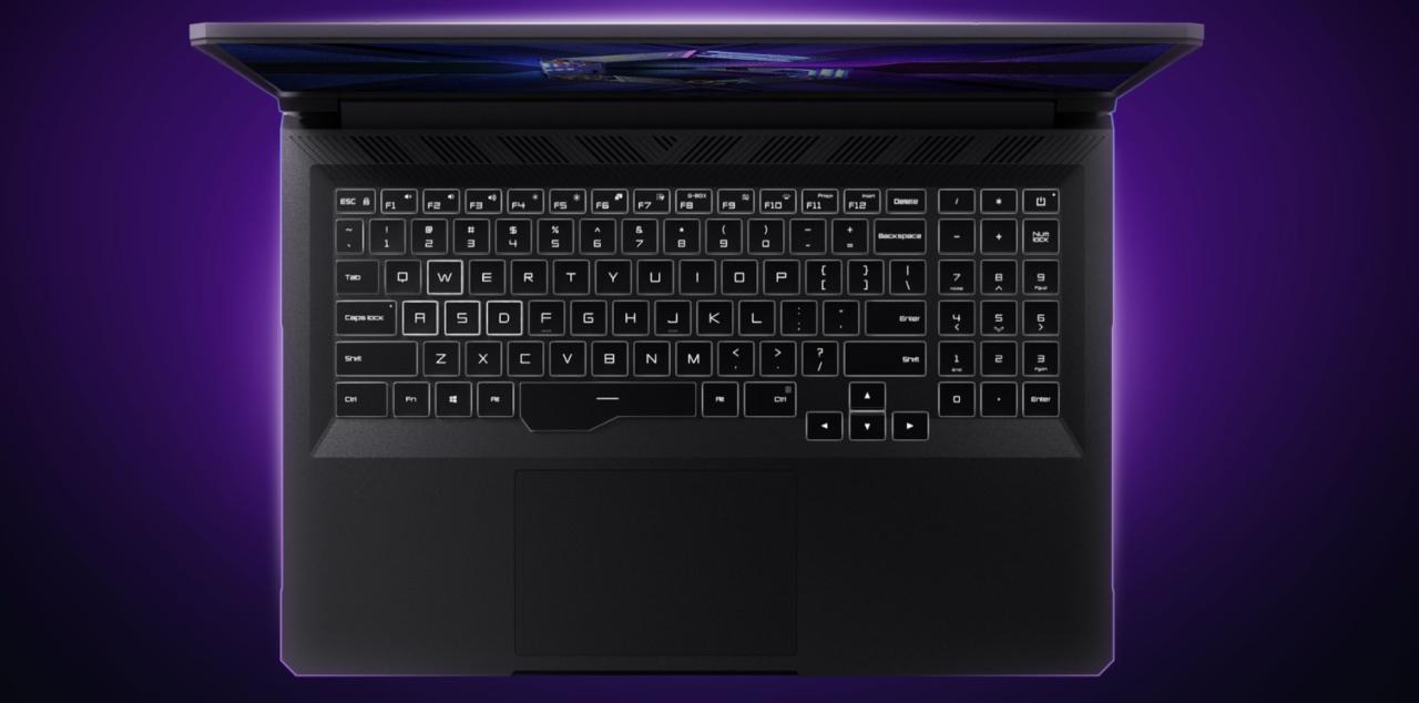 Redmi G laptop dla graczy