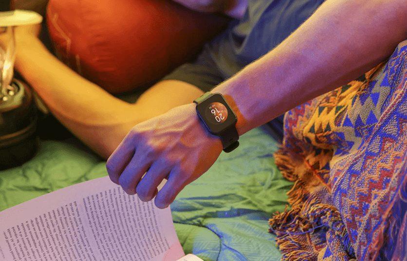 70mai smartwatch 6
