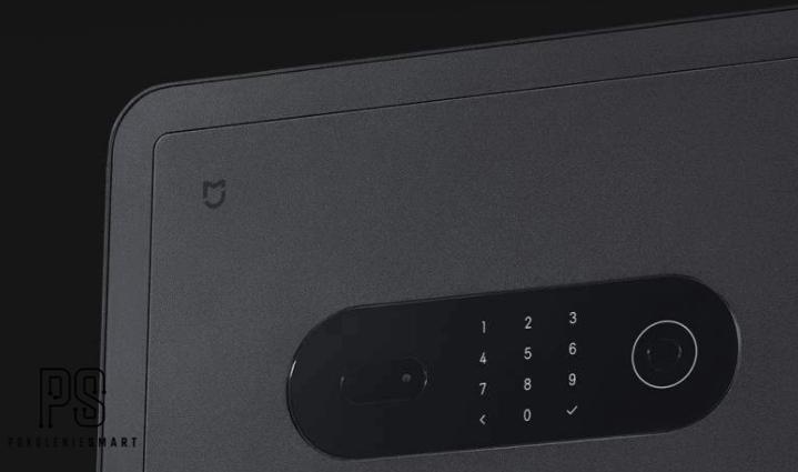 Xiaomi Mijia Smart Safe 4