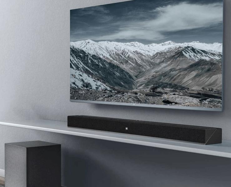 Xiaomi TV Speaker Theatre Edition 7