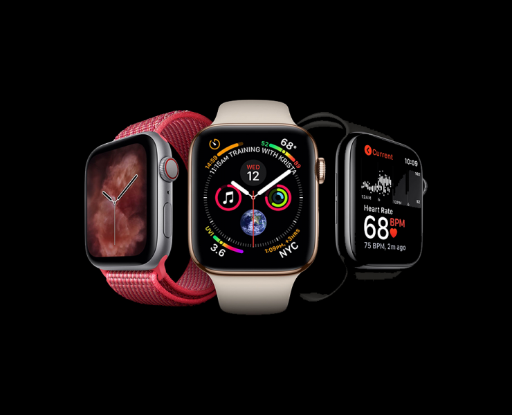apple watch faces featured