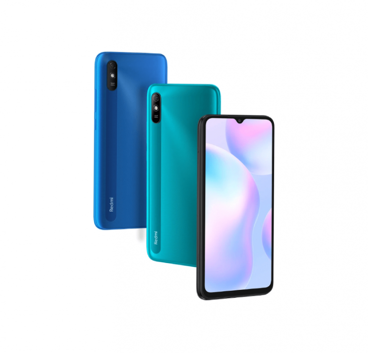 redmi 9a 64 GB