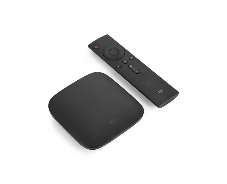 xiaomi mi tv box androdi tv 9.0