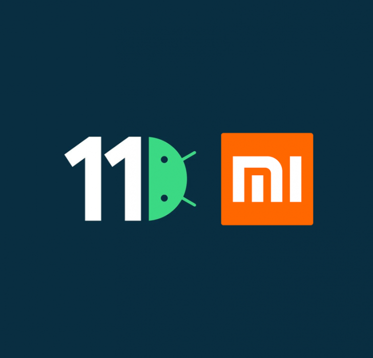 xiaomi android 11