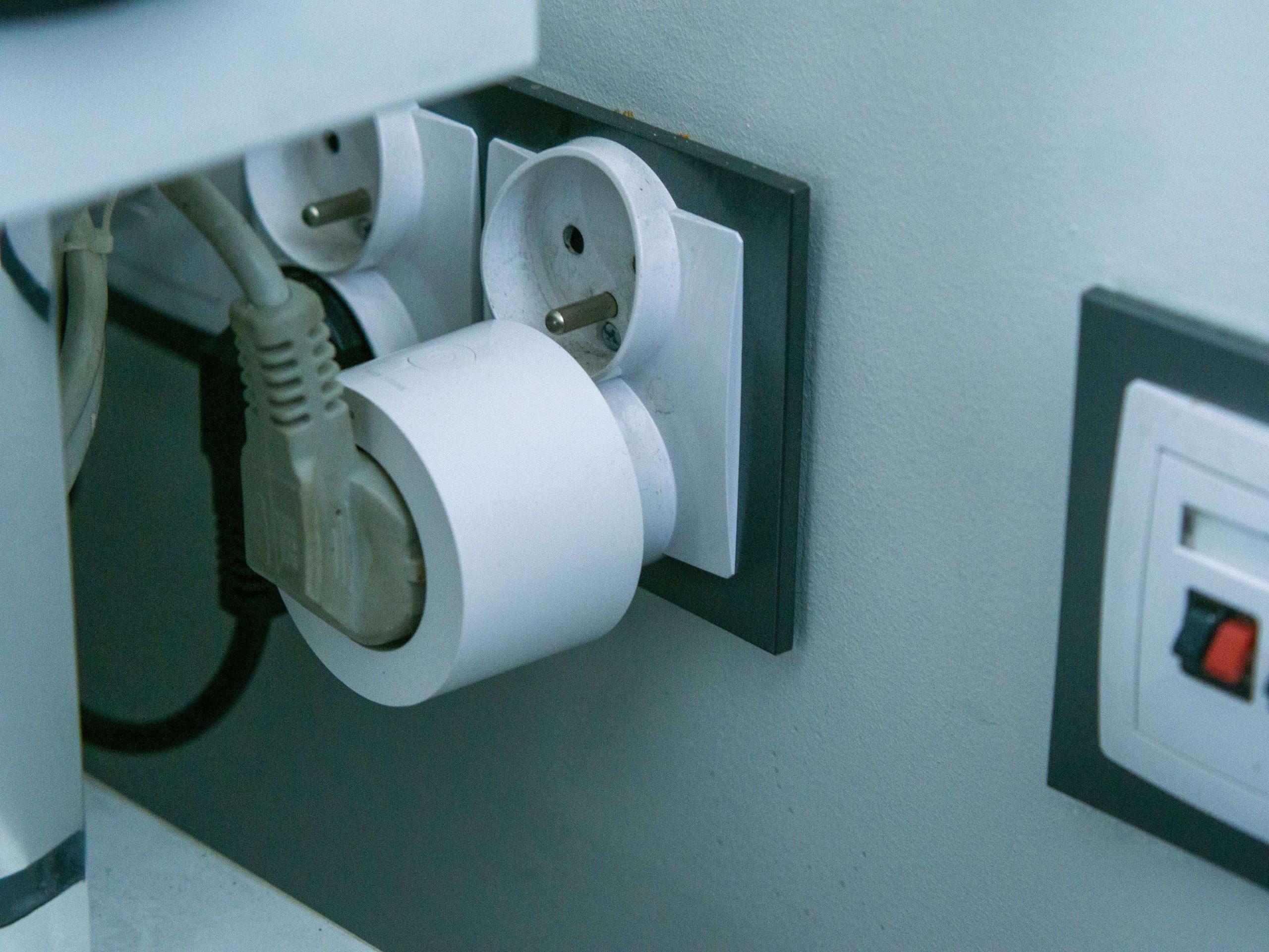 Aqara Smart Socket -2-min